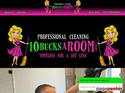 10bucksaroom.com