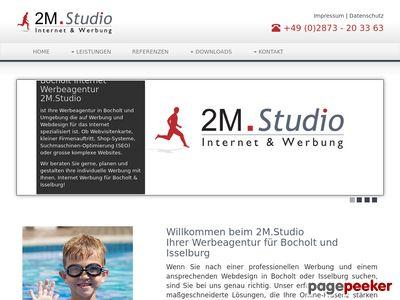 2mstudio.de