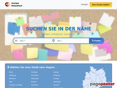 anzeigen-deutschland.com