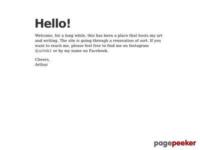 arttik.com