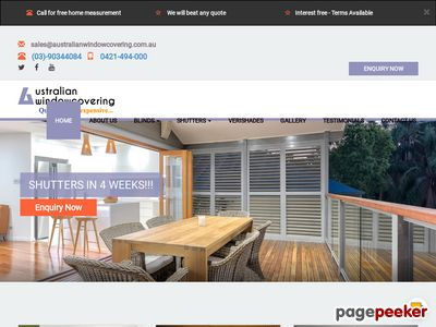 australianwindowcovering.com.au