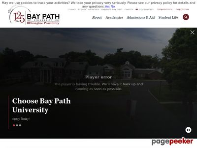 baypath.edu
