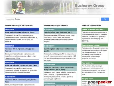 bushurov.group