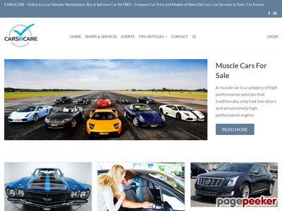 carsncare.com
