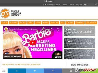 contentmarketinginstitute.com