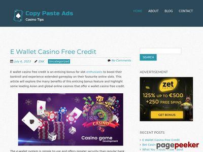 copypasteads.com