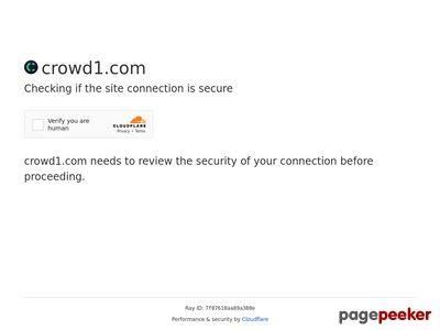 crowd1.com