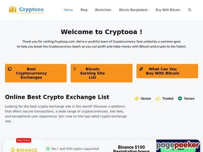 cryptooa.com