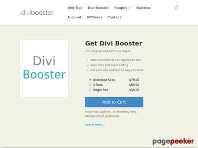 divibooster.com