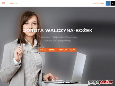 dortext.pl