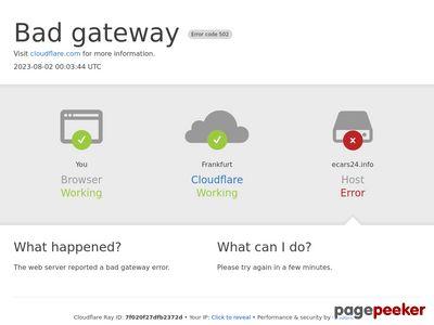 ecars24.info