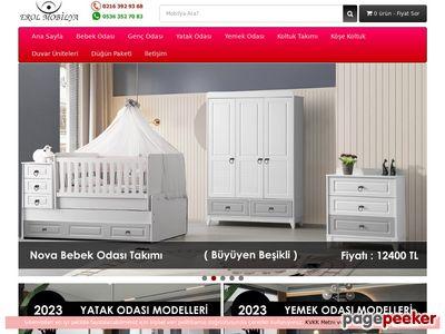 erolmobilya.com