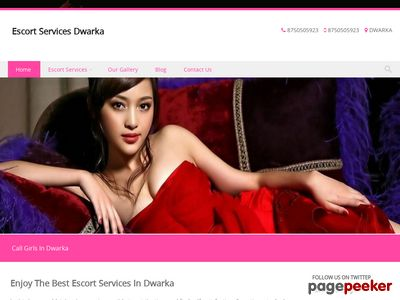 escortservicesdwarka.in
