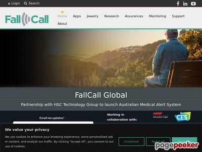 fallcall.com