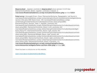 findemailaddress.co
