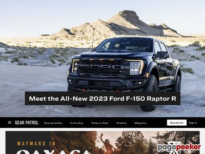 gearpatrol.com