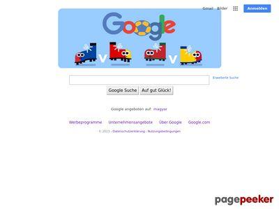 google.co.hu