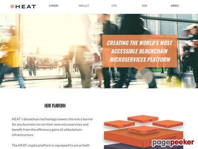 heatledger.com
