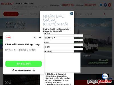 isuzuthanglong.com