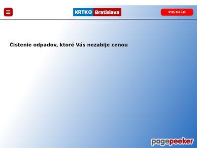 krtko-bratislava.com