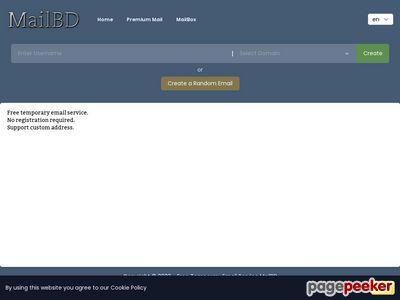 mailbd.net