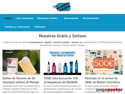 misofertasfavoritas.com