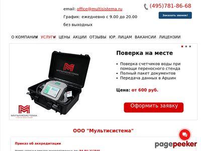multisistema.ru