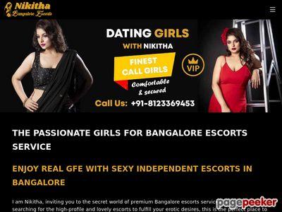nikithabangaloreescorts.com