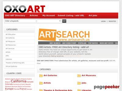 oxoart.com