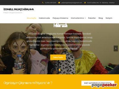palyaorganizasyon.com