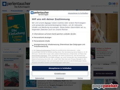 perlentaucher.de