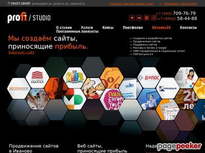 profi-studio.ru