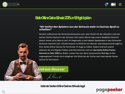 schweizonlinecasino.com