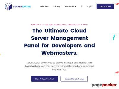 serveravatar.com