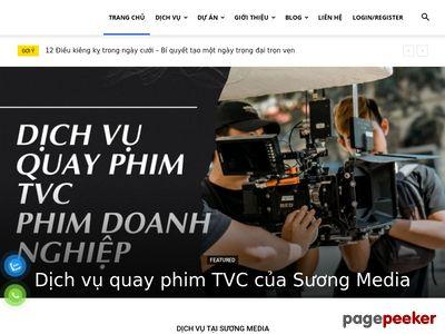 suongmedia.com