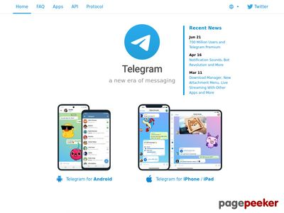 telegram.org