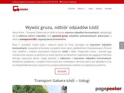 transport-gabara.pl