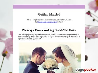 uk-wedding-directory.co.uk