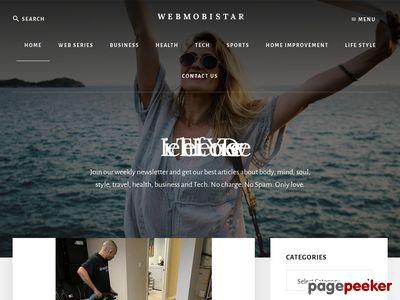 webmobistar.com