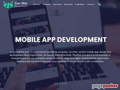 zobiwebsolutions.com