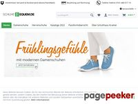 Schuhe-Bequem.de Online Shop