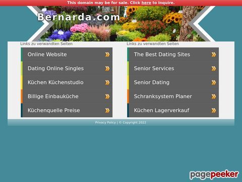 bernarda.com
