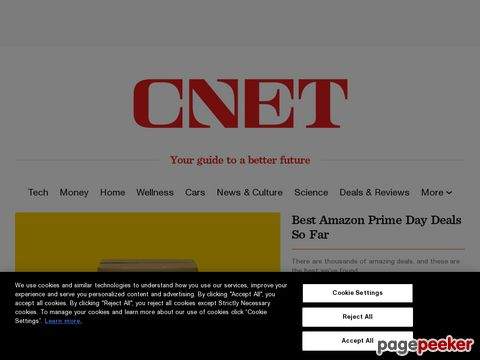 cnet.com