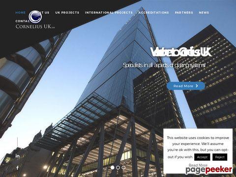 corneliusukltd.co.uk
