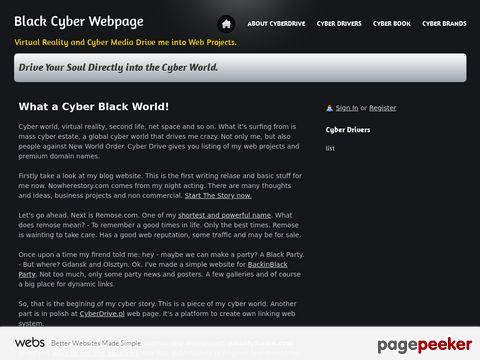 cyberdrive.webs.com
