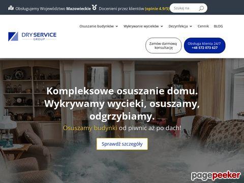 dry-service.pl