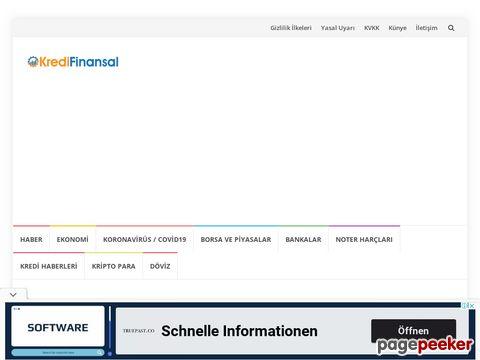 kredifinansal.com