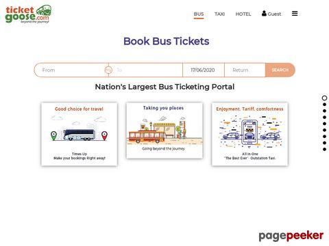 ticketgoose.com