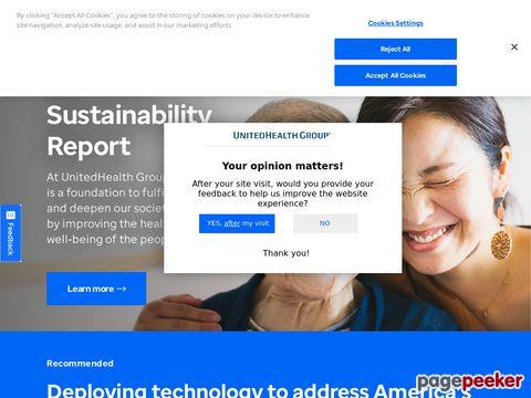 unitedhealthgroup.com
